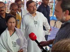 On <i>The Countdown</i>, Prannoy Roy Analyses PM Modi Vs Mamata Banerjee Dynamics: Highlights