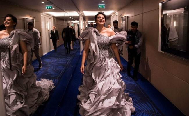 Cannes 2019: Huma Qureshi Thinks Her Red Carpet Look Was Very 'Game Of Thrones'