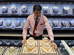 Gold Prices Gain On Strong Global Cues: 5 Things To Know