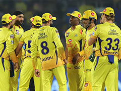 IPL 2019 Qualifier 2, CSK vs DC: দিল্লিকে সহজে হারিয়ে ফাইনালে চেন্নাই