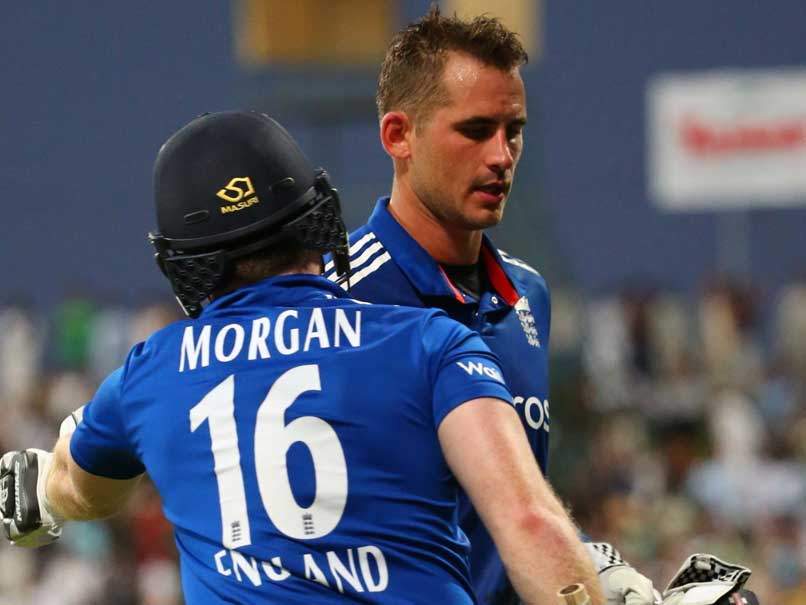 "England Skipper Eoin Morgan Slams Alex Hales's ""Complete Disregard"" Of Team Values"