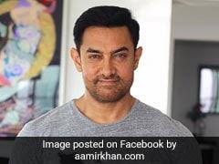 Aamir Khan's <i>Lal Singh Chaddha</i> Gets A Release Date