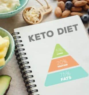 Keto Diet: Is High Fat, Low-Carb Diet Good For Health?Expert Speaks