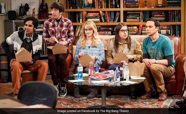 The End Of The Big Bang Theory, Unlikely Ratings Giant