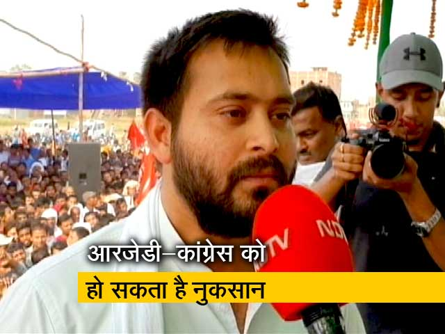 Video : Bihar Exit Poll Results 2019: बिहार में बीजेपी-जेडीयू का प्रदर्शन रह सकता है शानदार