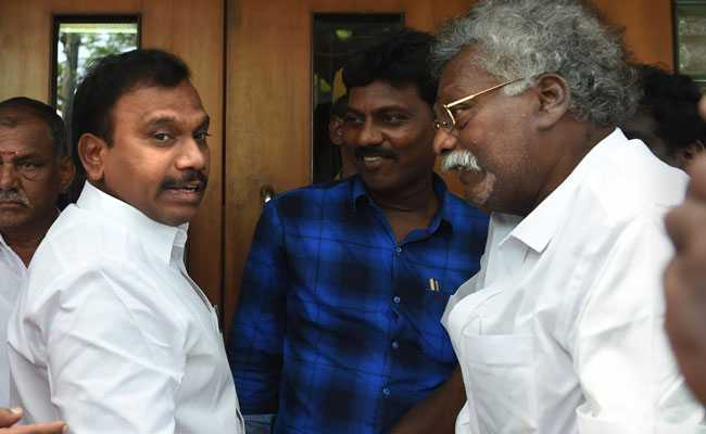 2G Case: CBI Seeks Early Hearing, Court Asks A Raja, Others To Respond