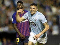 La Liga: Under-Strength Barcelona Beaten By Celta Vigo