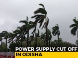 Video : Cyclone Fani: Villages Submerged, Power Supply Snapped As Storm Batters Odisha