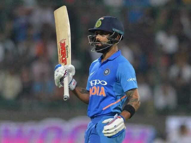 Cyclone Fani: Indian Cricketers Virta Kohli, Rohit Sharma, Shikhar Dhawan Prayed For Cyclone Effected People