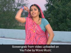 Bhojpuri Cinema: आम्रपाली दुबे का YouTube पर कोहराम, बार-बार देखा जा रहा उनका डांस Video