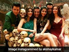 Akshay Kumar's <I>Housefull 4</i> Gets A <i>Game Of Thrones</i> Twist