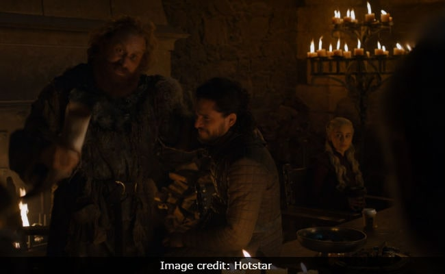 HBO Removes Cup in 'Game of Thrones' Episode