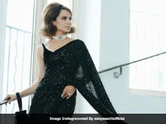 Cannes 2019: Kangana Ranaut Preps For Red Carpet, After Making 'Lifelong Memories' Last Year