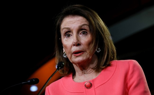 US Republicans Criticize Nancy Pelosi Over Hair Appointment