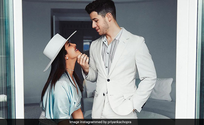 Cannes 2019: Inside Priyanka Chopra And Nick Jonas' Date At The French Riviera