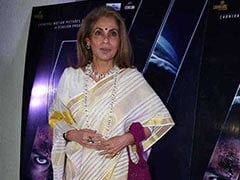 Dimple Kapadia To Star In Christopher Nolan's 'Tenet': Reports