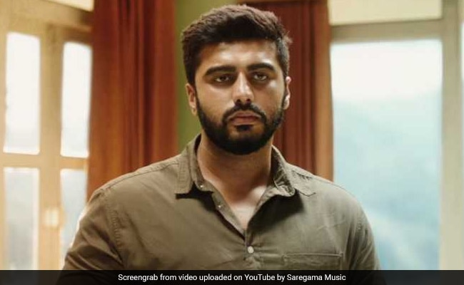 India's Most Wanted Song Akela: Arjun Kapoor Is A Man On A Mission