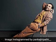 'I Am Working 350 Days A Year, Would Like To Take A Break,'  Says Pankaj Tripathi