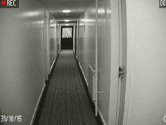 होटल के कमरे में लगाया था खुफिया कैमरा, महिला ने जब पंखा चलाया तो उड़ गए होश