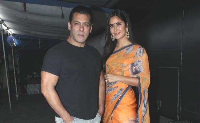 Priyanka Chopra Was Keen On Bharat But We All Thought It's Katrina Kaif's Film: Salman Khan