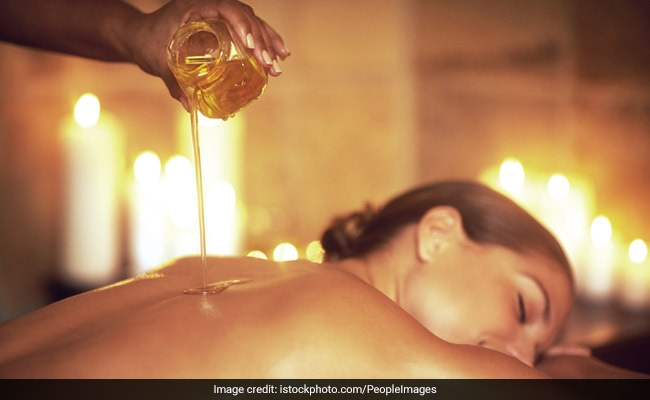 8 Massage Oils To Soothe And Bring Relief To Your Body