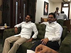With Mammoth Jagan Reddy Win, Prashant Kishor Is Back In Business