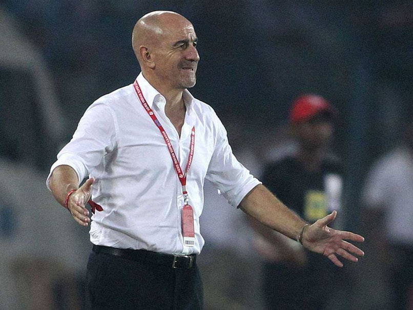 ATK Bring Back Antonio Lopez Habas As Head Coach For The Next ISL Season