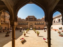 IRCTC Tourism Offers Five-Night Rajasthan Tour From Rs 20,150 Per Person, Details Here