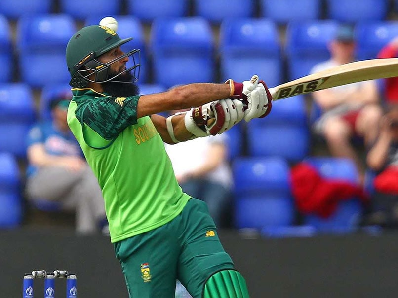 Hashim Amla, Quinton De Kock Impress Before Rain Washes Out World Cup Warm-Up