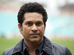 """Sachin Opens Again"": Sachin Tendulkar Set For Another Debut In World Cup Opener"