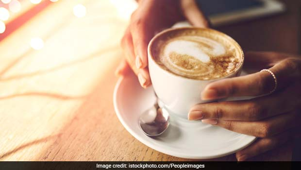 Drinking Coffee May Be Good For Your Digestive System. Know Why