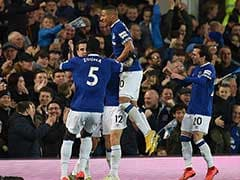 Premier League: Everton Keep European Dream Alive With Burnley Win