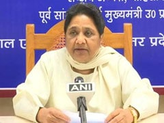 'UP Cops, Take Inspiration': Mayawati On Killing Of Telangana Accused