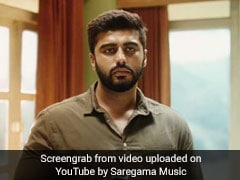 <i>India's Most Wanted</i> Song <i>Akela</i>: Arjun Kapoor Is A Man On A Mission