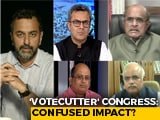 Video : Is Congress Hurting BJP Or Alliance In Uttar Pradesh?