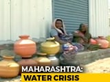 Video : Maharashtra Drought Worsens As IMD Forecasts Delayed Rainfall