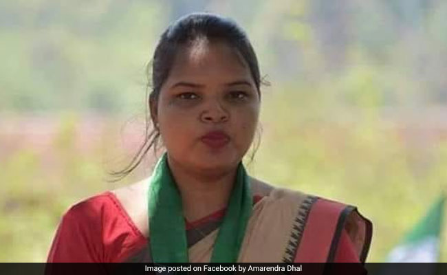 Election Results: At 25, BJD Lawmaker Is Youngest Member Of Parliament