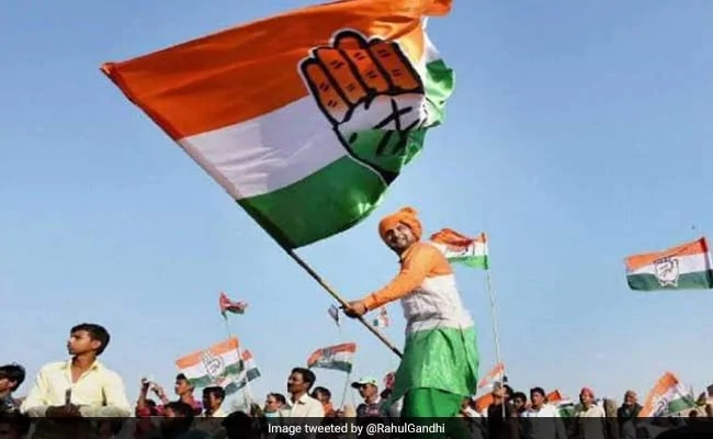 'Will Revive Congress': Pune Engineer Wants To Be Next Congress Chief