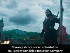 Fire Breaks Out On The Sets Of Chiranjeevi's <i>Sye Raa Narasimha Reddy</i>