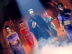 बादशाह ने बॉलीवुड के बाद हॉलीवुड में इस गाने से मारी एंट्री, वायरल हुआ Video