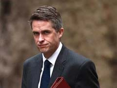 Former UK Defence Minister Denies Role In Leak On Planned Huawei Contract