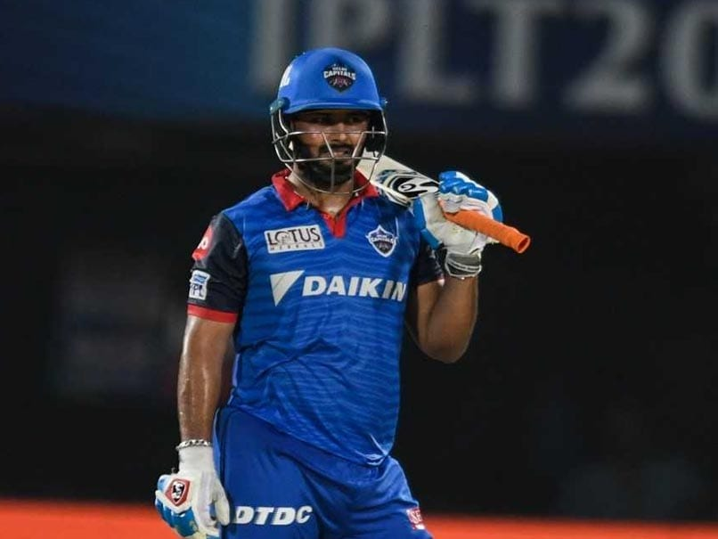 Indian Premier League: Delhi Capitals beat Sunrisers Hyderabad by two wickets