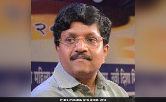 Babasaheb Ambedkar's Grandson Anand Raj Ambedkar Denies Joining Congress