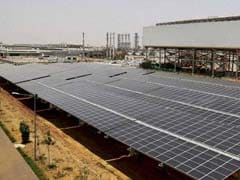 Anupam Rasayan To Set Up Rs 43 Crore Solar Power Plant