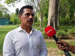 "Elections 2019-""I Want To Earn It"": Robert Vadra On Joining Politics"