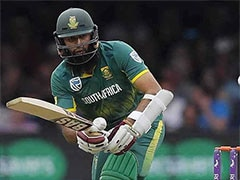 World Cup 2019: Time Off Has Made Me Want To Come Back Stronger, Says Hashim Amla