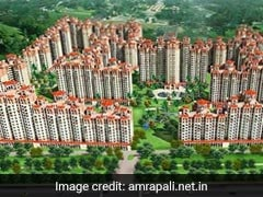 Top Court Forms Committee For Speedy Auction Of Amrapali Properties
