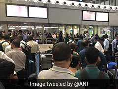 Emergency Declared In Kolkata Airport After Threat Call; Services Resume
