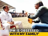"Video: ""I Know My Family's Truth, Say What You Will"": Rahul Gandhi To NDTV's Ravish Kumar"