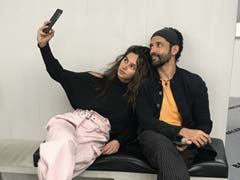 What 'Posers' Farhan Akhtar And Shibani Dandekar Are. He Said It, Not Us